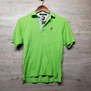 Tommy Hilfiger Polo Shirt. Perfect Condition! Soft
